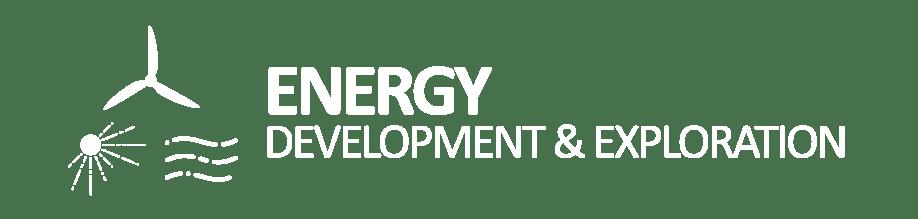 EDE – Developmen & Exploration